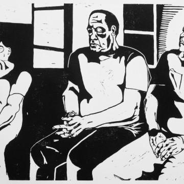Passengers-Woodcut-16x24 copy