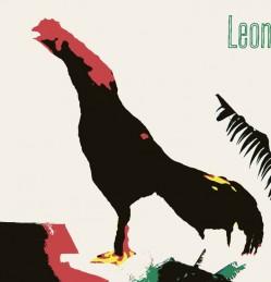 leonard the comet